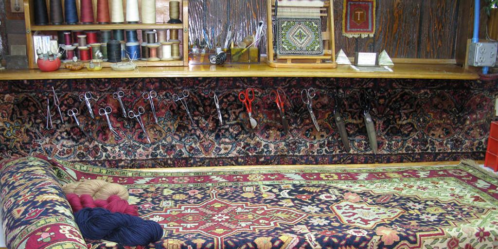 rug-thread